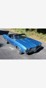1969 Chevrolet Chevelle for sale 101048567