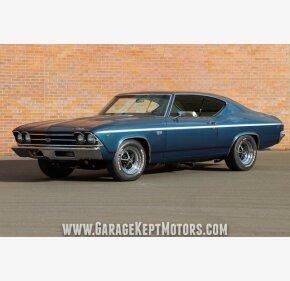 1969 Chevrolet Chevelle for sale 101050797