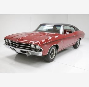 1969 Chevrolet Chevelle for sale 101054797