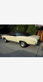 1969 Chevrolet Chevelle for sale 101061771