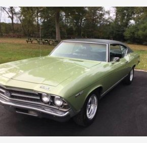1969 Chevrolet Chevelle for sale 101061849