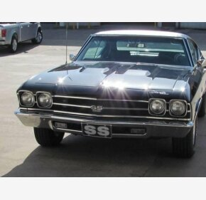 1969 Chevrolet Chevelle for sale 101062022