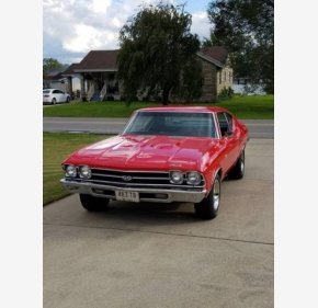 1969 Chevrolet Chevelle for sale 101064649