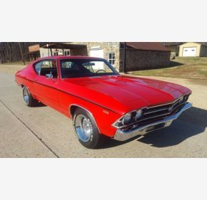 1969 Chevrolet Chevelle for sale 101066034