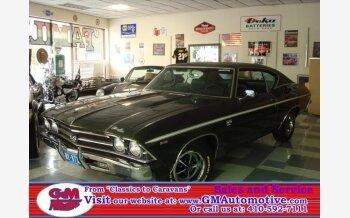 1969 Chevrolet Chevelle for sale 101070845