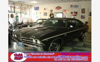 1969 Chevrolet Chevelle for sale 101070845