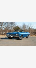 1969 Chevrolet Chevelle for sale 101085758