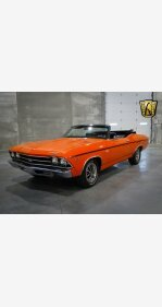 1969 Chevrolet Chevelle for sale 101089658
