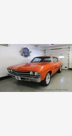 1969 Chevrolet Chevelle for sale 101092800