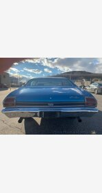 1969 Chevrolet Chevelle for sale 101099428