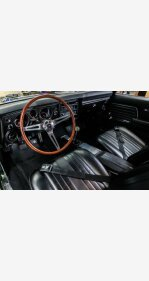 1969 Chevrolet Chevelle for sale 101102988