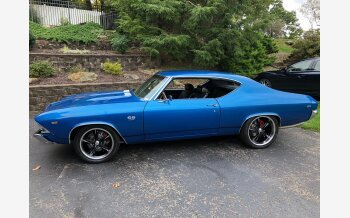 1969 Chevrolet Chevelle SS for sale 101106668
