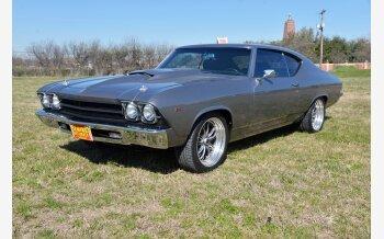 1969 Chevrolet Chevelle for sale 101110409
