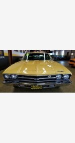 1969 Chevrolet Chevelle for sale 101113885