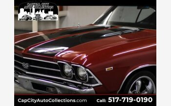 1969 Chevrolet Chevelle for sale 101116499