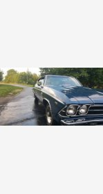 1969 Chevrolet Chevelle for sale 101122994