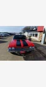1969 Chevrolet Chevelle for sale 101124492