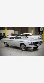 1969 Chevrolet Chevelle SS for sale 101130935