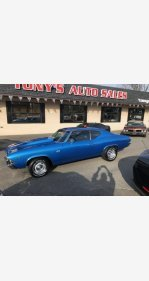 1969 Chevrolet Chevelle for sale 101136516