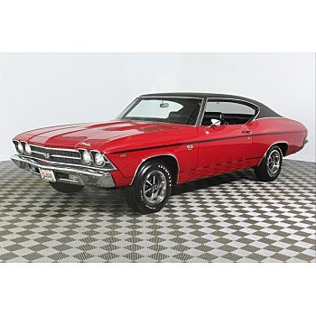 1969 Chevrolet Chevelle for sale 101137205