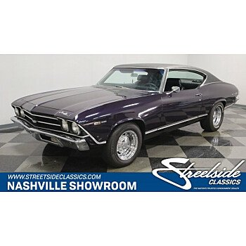 1969 Chevrolet Chevelle for sale 101150761