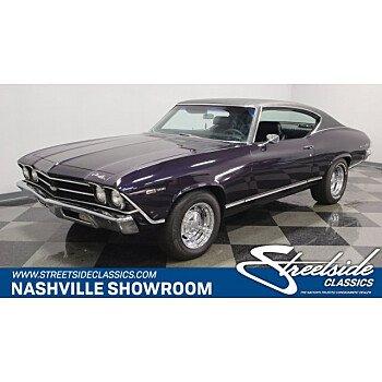 1969 Chevrolet Chevelle for sale 101150761