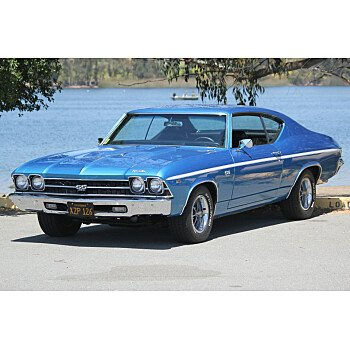 1969 Chevrolet Chevelle for sale 101158651