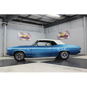 1969 Chevrolet Chevelle for sale 101162593