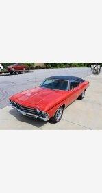 1969 Chevrolet Chevelle for sale 101173207