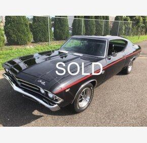 1969 Chevrolet Chevelle for sale 101183567