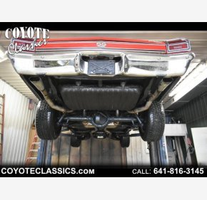 1969 Chevrolet Chevelle for sale 101184304