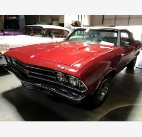 1969 Chevrolet Chevelle for sale 101185560