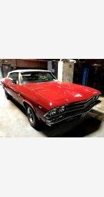 1969 Chevrolet Chevelle for sale 101185560
