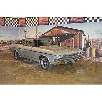 1969 Chevrolet Chevelle for sale 101187654