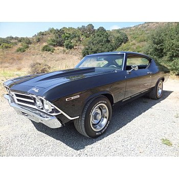 1969 Chevrolet Chevelle for sale 101192146