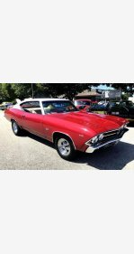 1969 Chevrolet Chevelle for sale 101200164