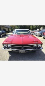 1969 Chevrolet Chevelle for sale 101200164