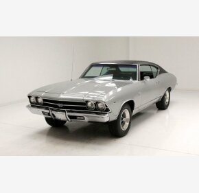 1969 Chevrolet Chevelle for sale 101206181