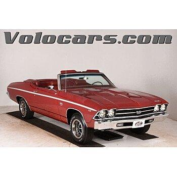 1969 Chevrolet Chevelle for sale 101208643