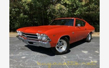 1969 Chevrolet Chevelle for sale 101212922
