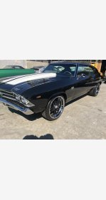 1969 Chevrolet Chevelle SS for sale 101214092
