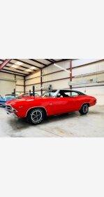 1969 Chevrolet Chevelle for sale 101220559