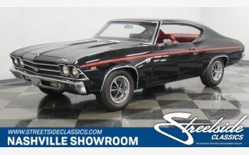 1969 Chevrolet Chevelle for sale 101225276