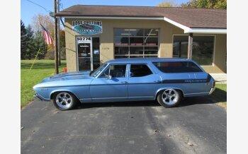 1969 Chevrolet Chevelle for sale 101229920