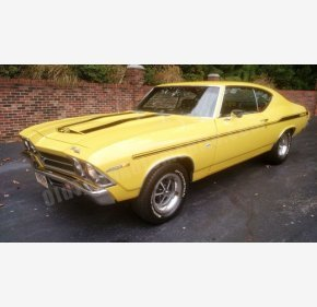 1969 Chevrolet Chevelle for sale 101230109