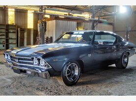 1969 Chevrolet Chevelle SS for sale 101234503