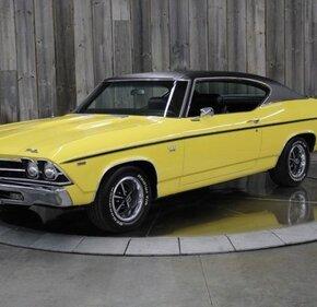 1969 Chevrolet Chevelle for sale 101240674