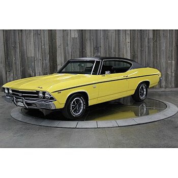 1969 Chevrolet Chevelle for sale 101240674