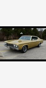 1969 Chevrolet Chevelle for sale 101241363