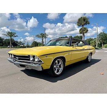 1969 Chevrolet Chevelle for sale 101244638